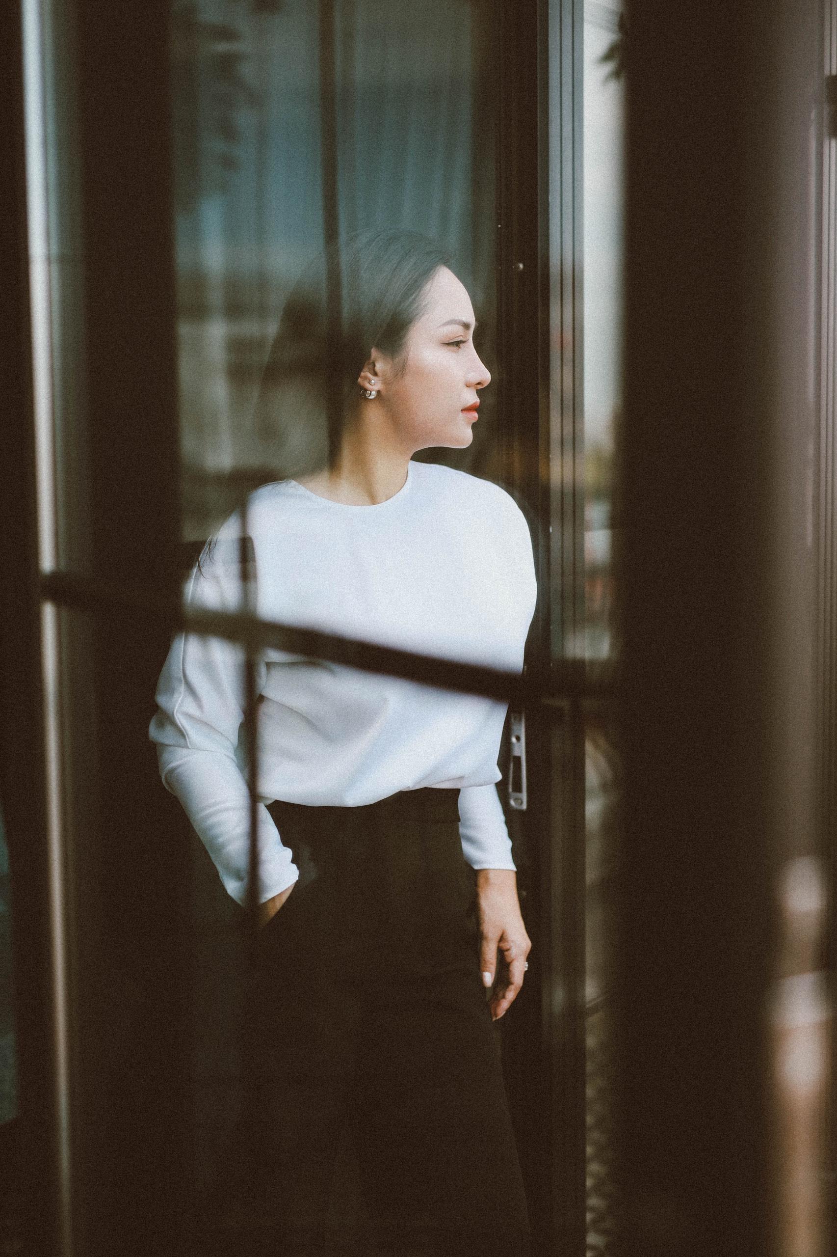 CEO Thùy Dương – Nữ lãnh đạo tài ba trong giới filler, botox  - Ảnh 1