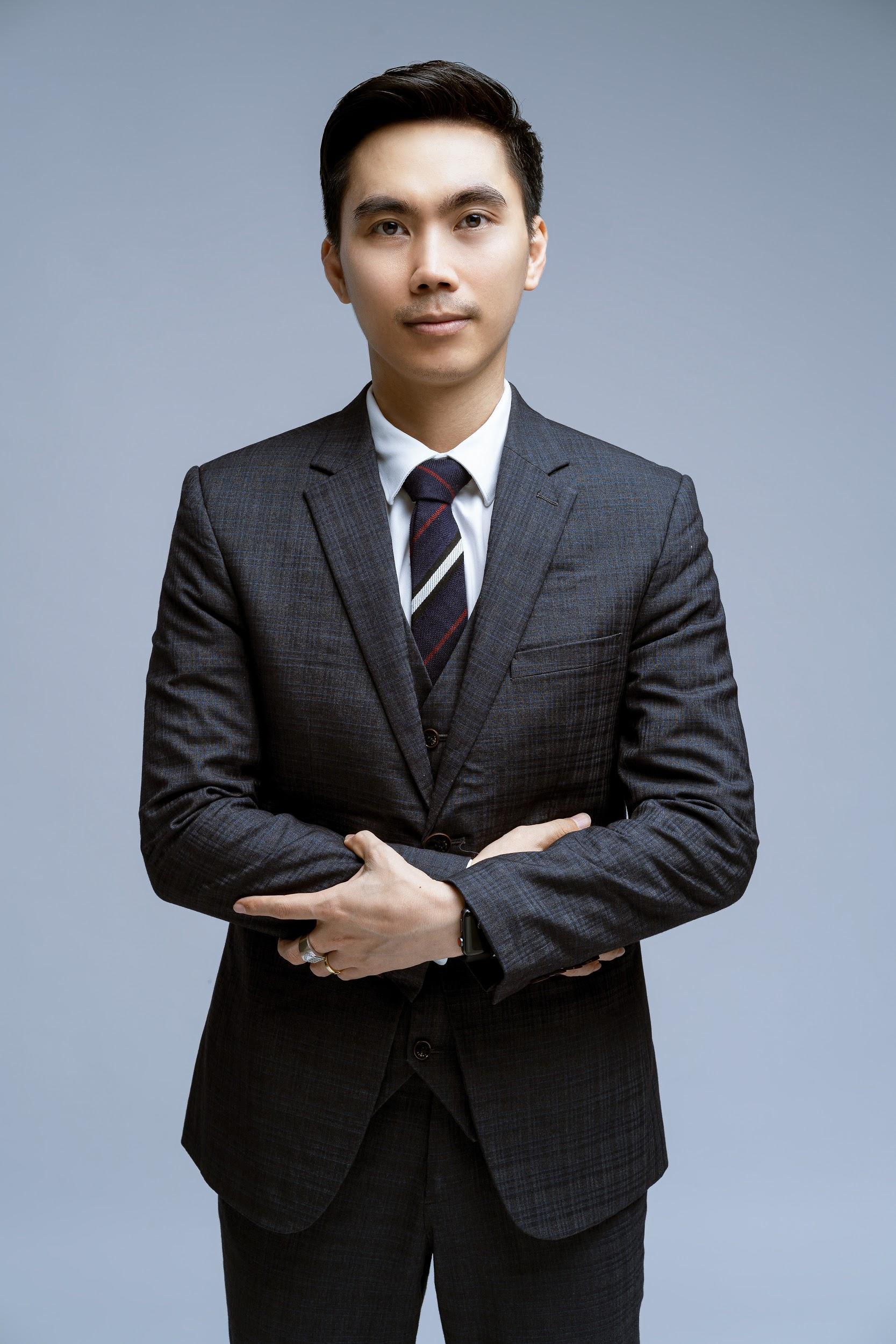 CEO Nam Lê: Người khẳng định thương hiệu VietMoz trong làng SEO Việt - Ảnh 1