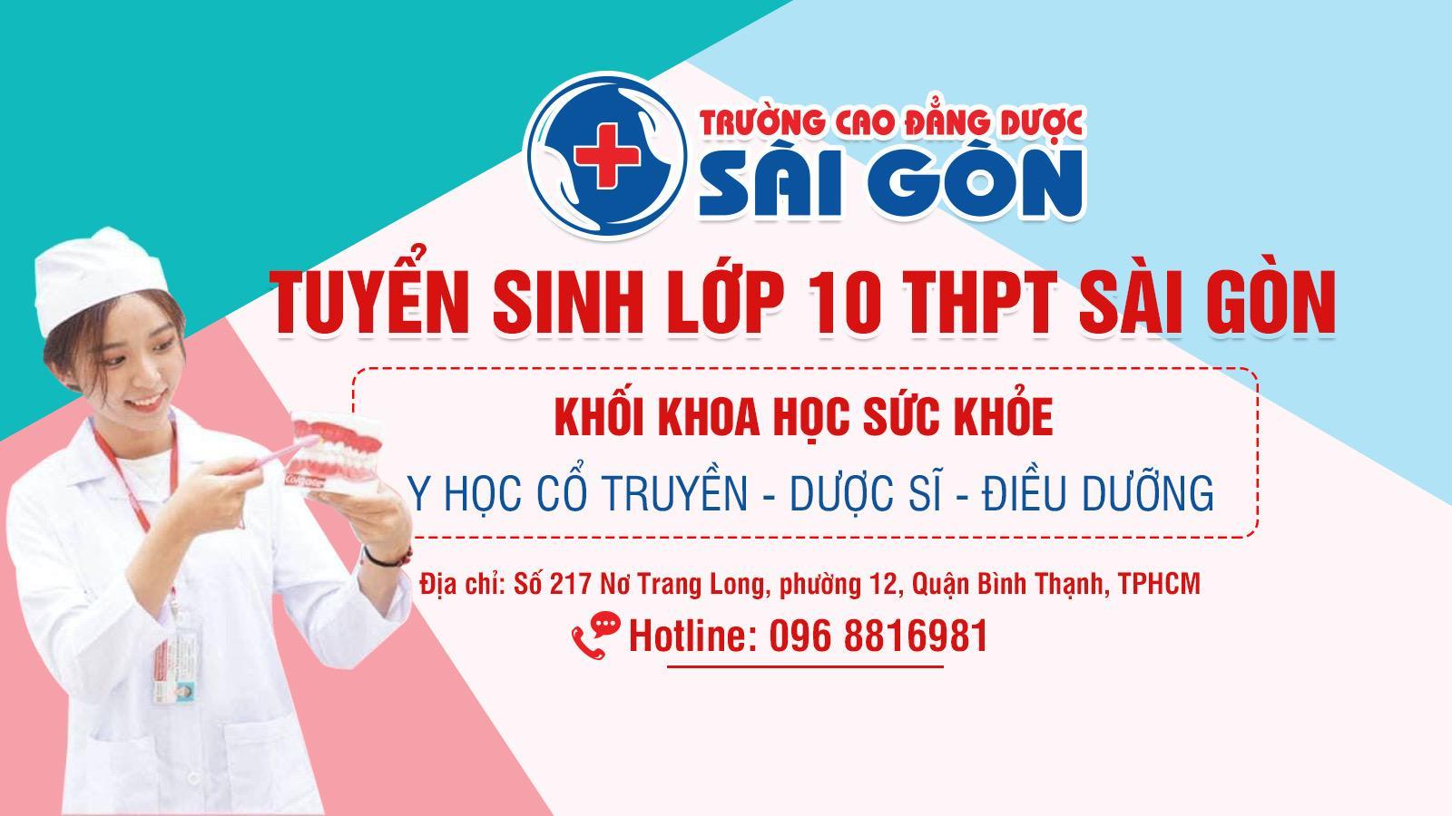 Tuyển sinh lớp 10 thành phố Hồ Chí Minh theo chương trình 9+ 4,5 năm  - Ảnh 1