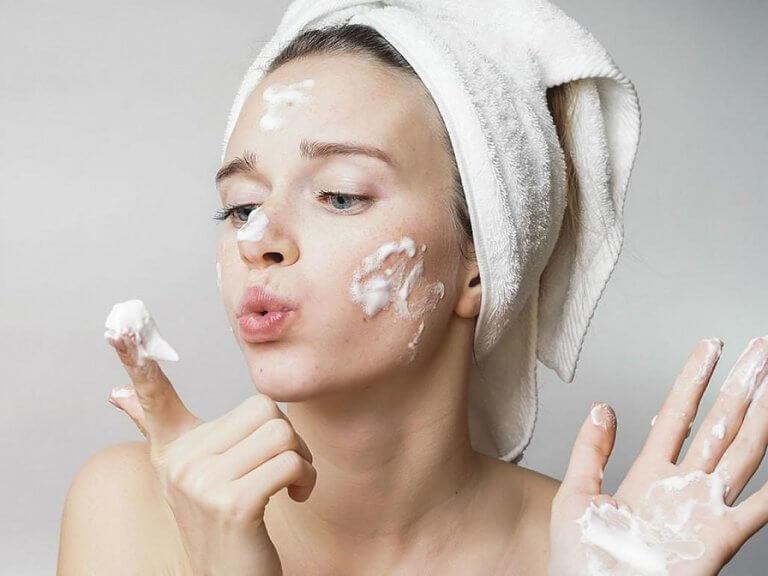 Quy trình skincare đúng chuẩn để có làn da thủy tinh như phụ nữ Hàn - Ảnh 2