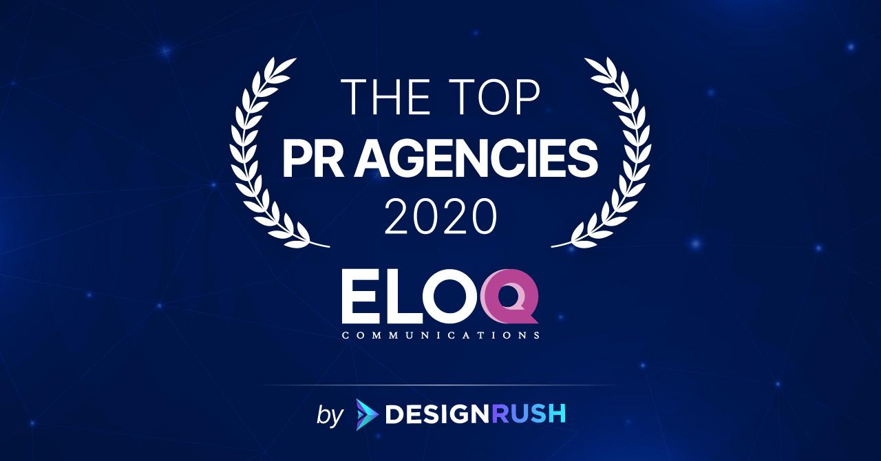 EloQ Communications được vinh danh trong top PR agency giúp thương hiệu quản lý danh tiếng - Ảnh 1
