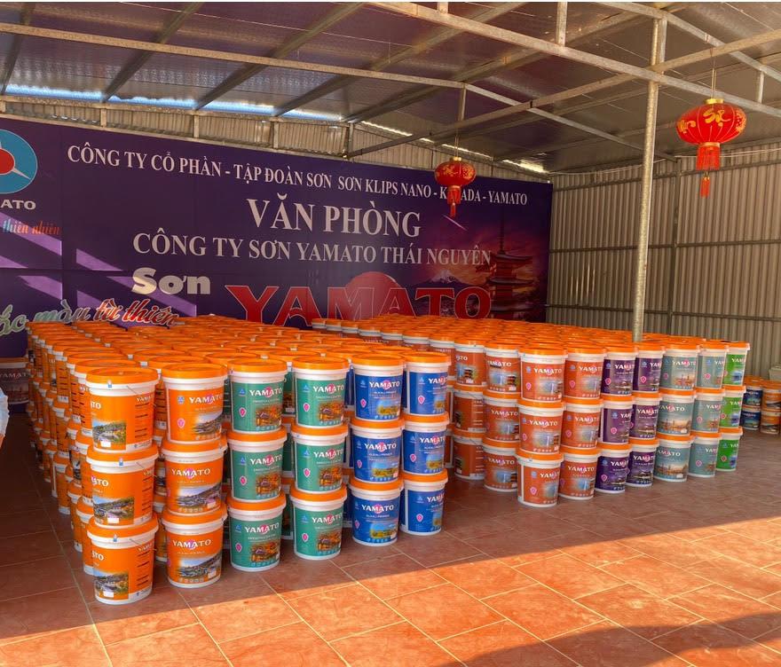 Sơn Klips NaNo –Xây dựng thương hiệu vươn tầm quốc tế - Ảnh 4