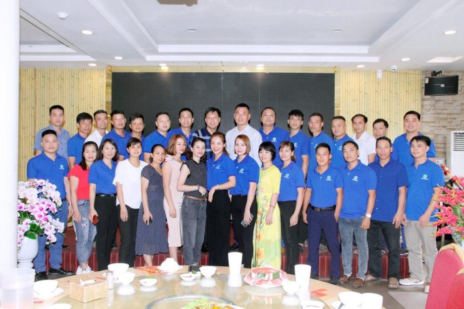 Sơn Klips NaNo –Xây dựng thương hiệu vươn tầm quốc tế - Ảnh 6
