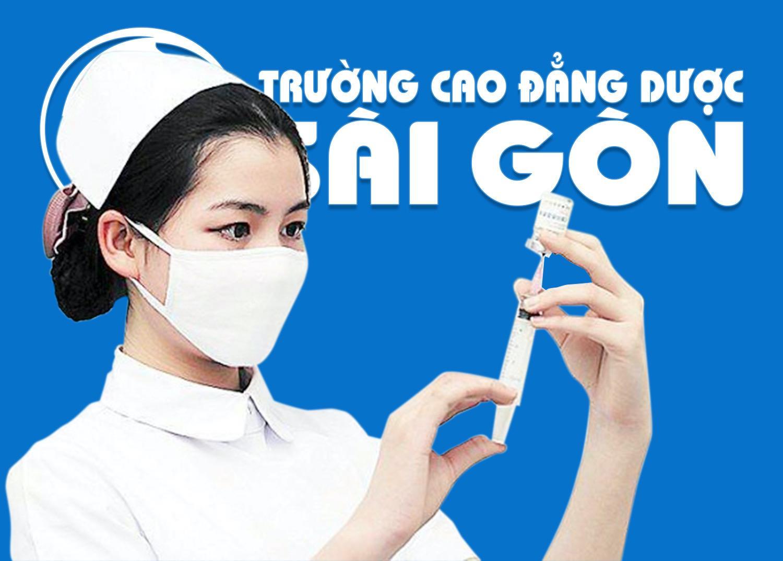 Miễn 100% học phí Cao đẳng Điều Dưỡng Sài Gòn năm 2020 - Ảnh 1