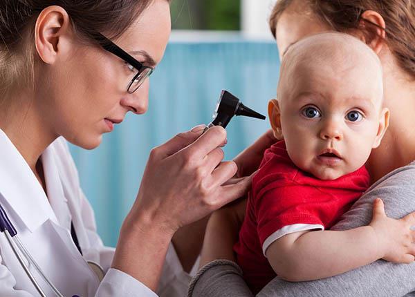 Những phương pháp phổ biến để điều trị bệnh viêm tai giữa - Ảnh 1