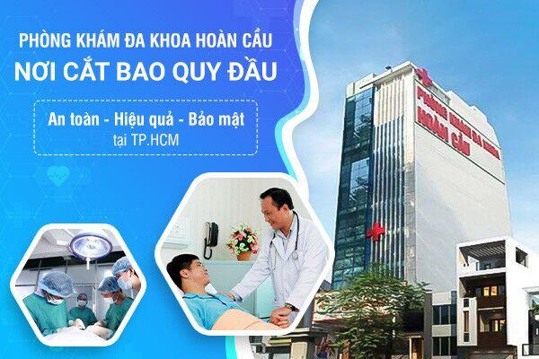 Chăm sóc sức khỏe sinh lý tại phòng khám nam khoa ở TPHCM        - Ảnh 3