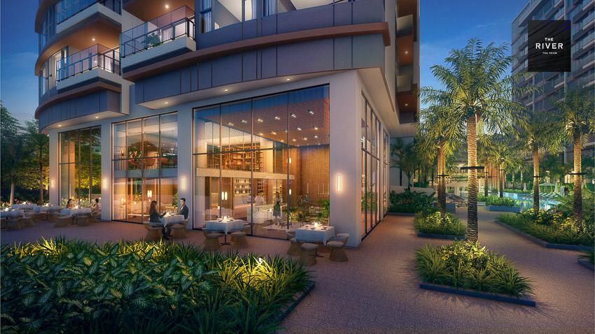 City Garden hợp tác quốc tế với Swire Properties trong dự án The River Thu Thiem tại Thành phố Hồ Chí Minh - Ảnh 3