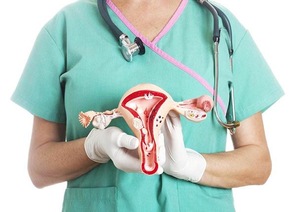 Bệnh u xơ tử cung ảnh hưởng như thế nào đến người mắc bệnh? - Ảnh 1