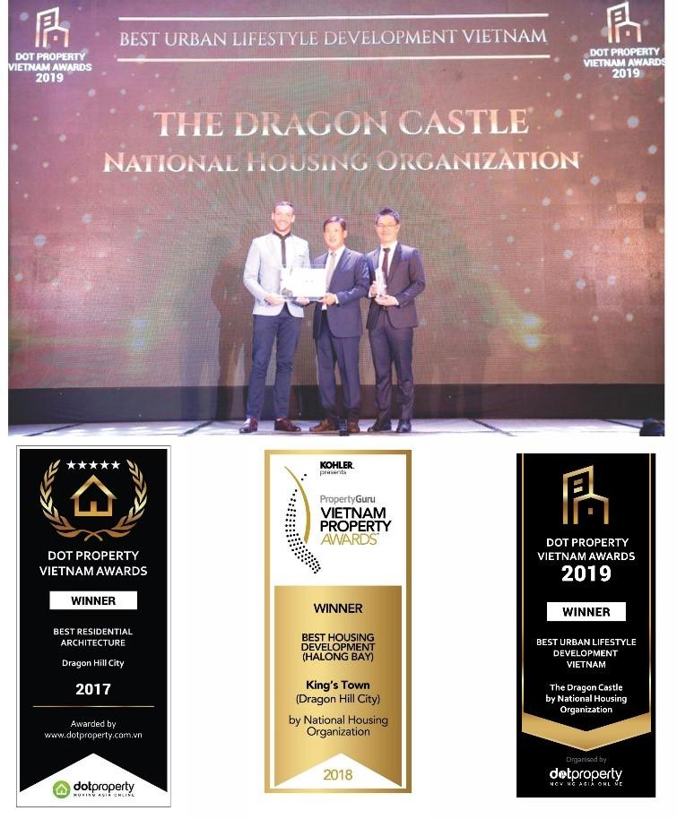 The Dragon Castle Hạ Long - dự án của những giá trị thực - Ảnh 3
