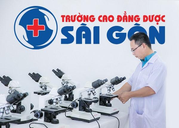 Học Cao đẳng Y Dược Tp Hồ Chí Minh được miễn 100% học phí năm 2020 - Ảnh 1