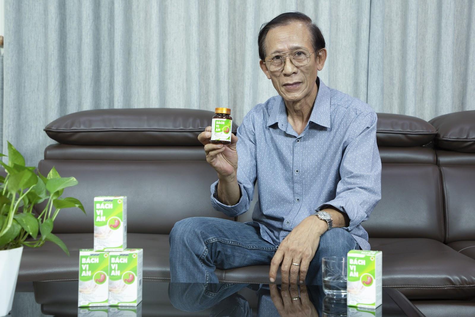 Công thức vượt trội trong Bách Vị An hỗ trợ cải thiện viêm loét dạ dày - Ảnh 5