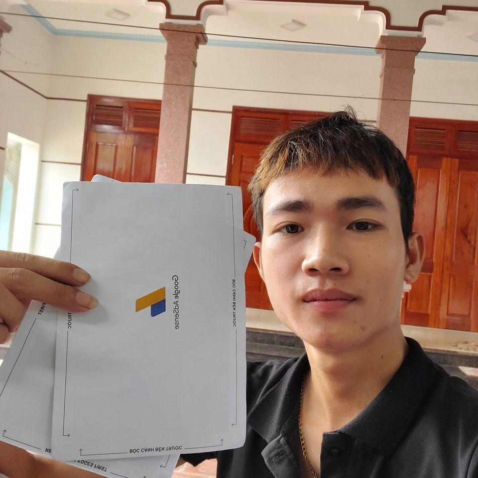 Khổng Văn Quý - Chàng trai trẻ tài năng của Youtube Việt Nam - Ảnh 1