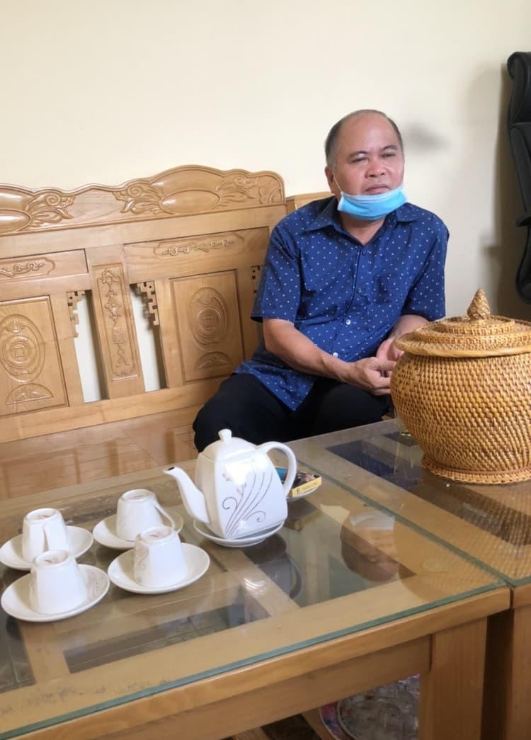 Thọ Phú (Triệu Sơn, Thanh Hóa): Nhiều bất hợp lý tại dự án Đường giao thông Nội Đồng  - Ảnh 1