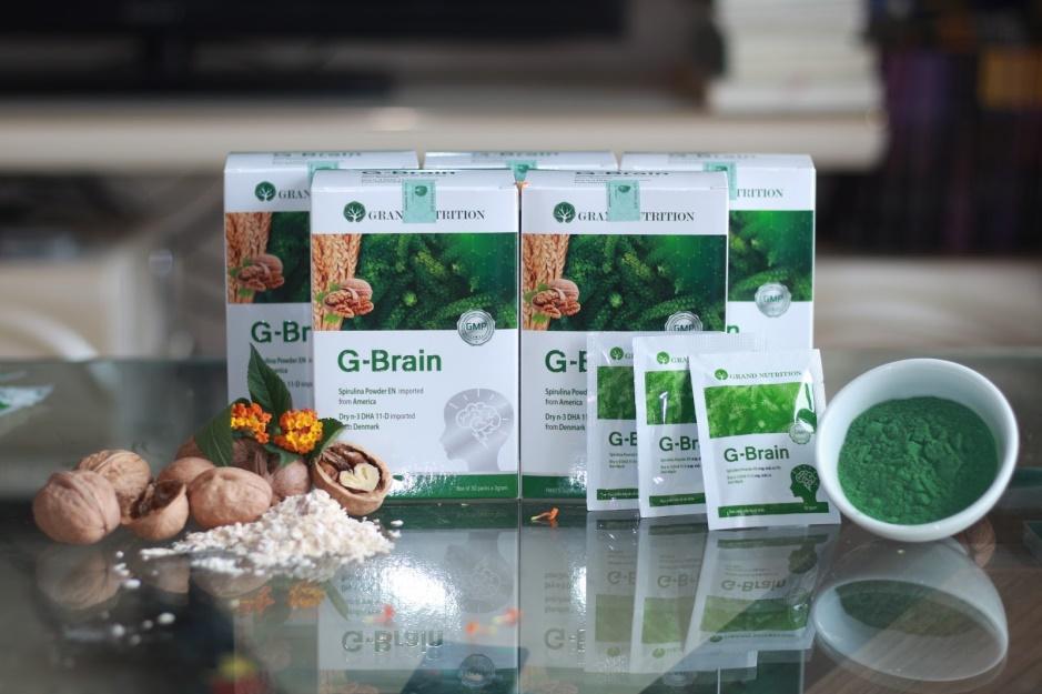 Việt Nam bắt tay cùng Hoa Kỳ trong sản xuất cốm trí não G-Brain - Ảnh 3