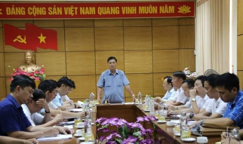 Chủ tịch UBND TP Hải Phòng làm việc với các doanh nghiệp liên kết với Vườn Quốc gia Cát Bà - Ảnh 1