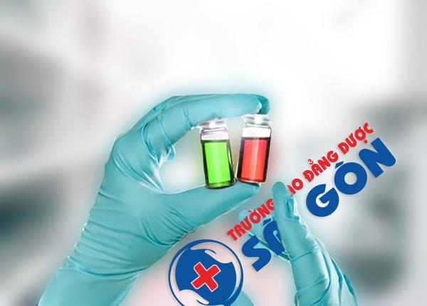 Tuyển sinh Cao đẳng ngành kỹ thuật xét nghiệm y học Sài Gòn - Ảnh 1