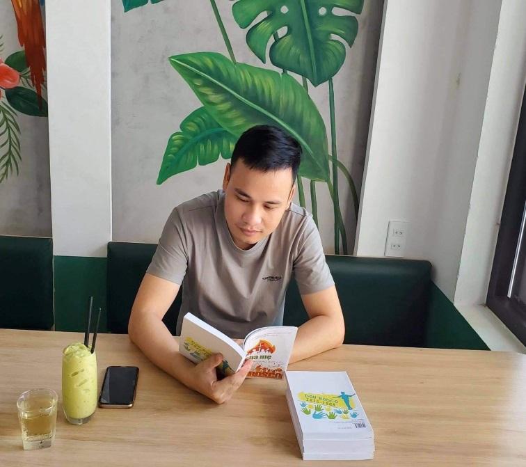 Trần Thái Bảo hai lần tốt nghiệp thủ khoa, 6 năm theo đuổi học 3 bằng Đại học, Cao học - Ảnh 1