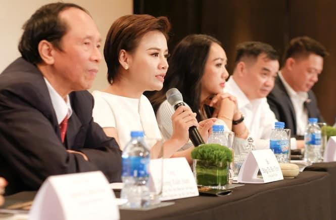 CEO Đặng Bảo Trâm tiên phong đưa nghi thức chuẩn Quốc tế về Việt Nam - Ảnh 5