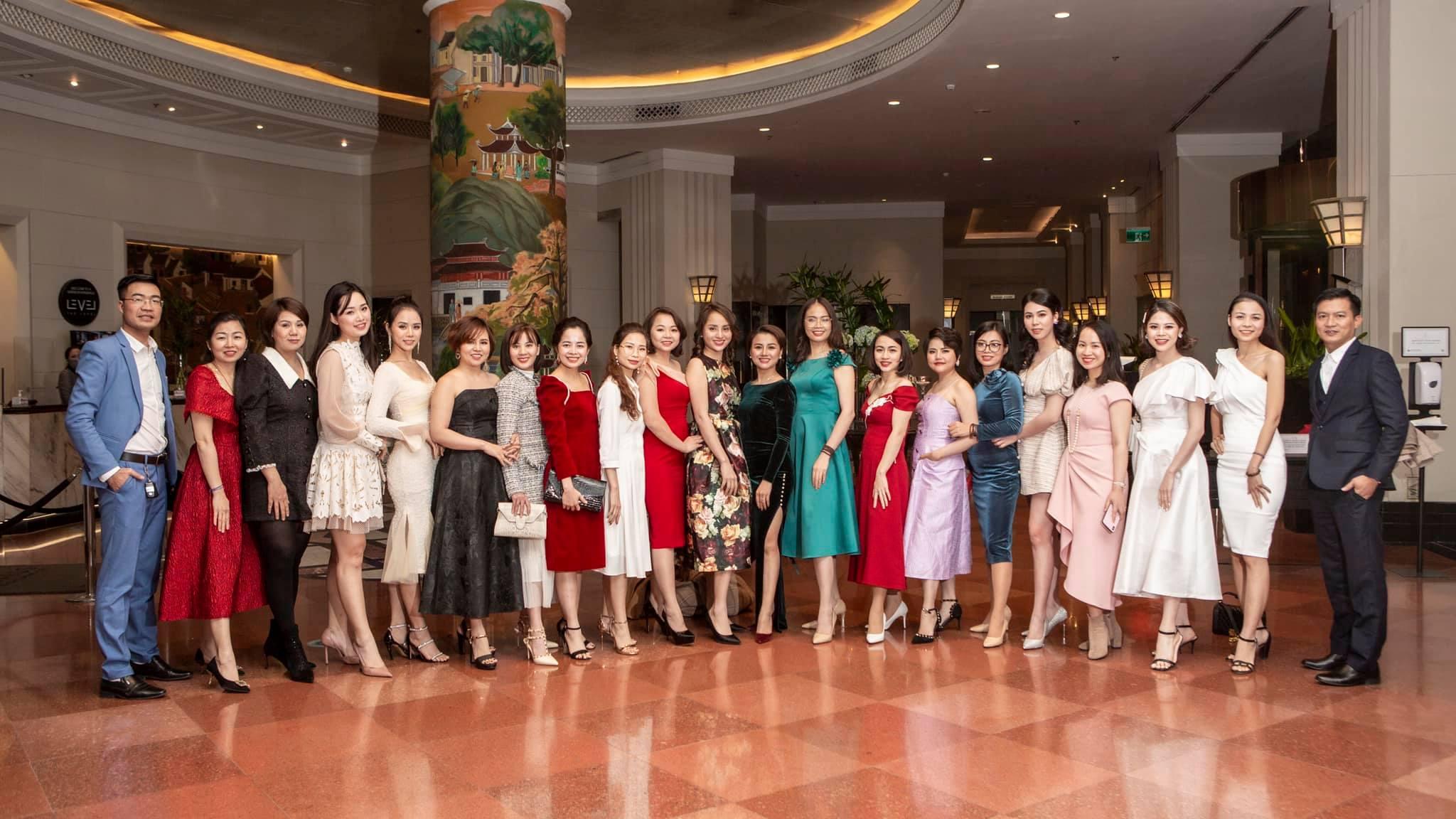 CEO Đặng Bảo Trâm tiên phong đưa nghi thức chuẩn Quốc tế về Việt Nam - Ảnh 6