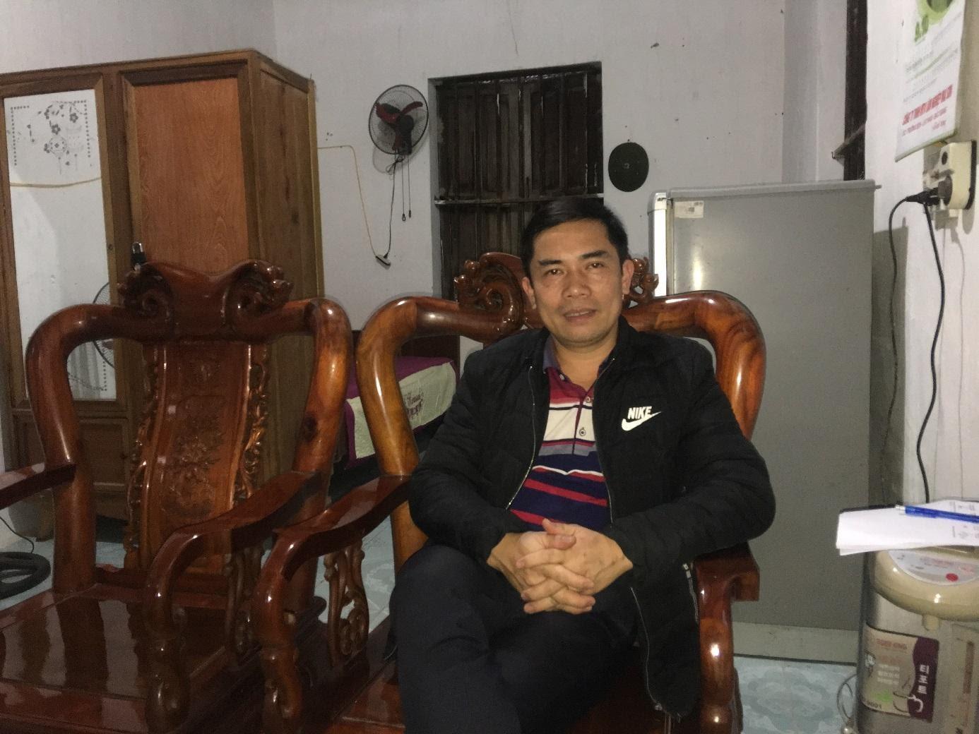 Vụ chặt phá rừng trồng tại Vô Tranh (Lục Nam, Bắc Giang): Dân bất lực, các cơ quan hữu quan thờ ơ - Ảnh 5