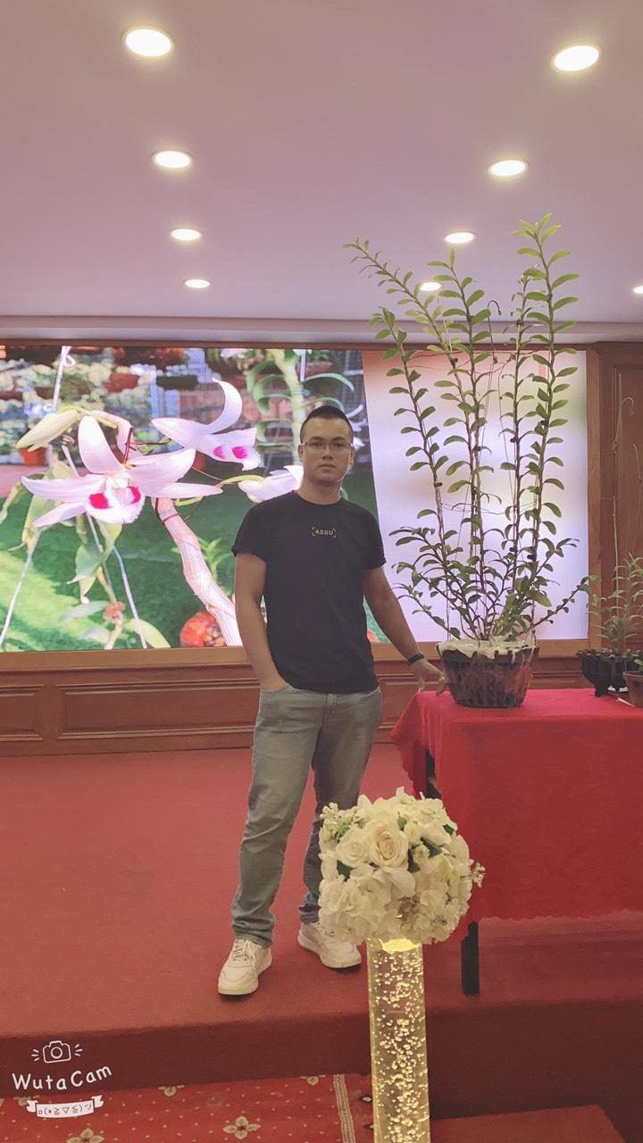 Hoàng Hữu Trung: Từ chàng kỹ sư điện đến doanh nhân trồng lan nổi tiếng - Ảnh 4