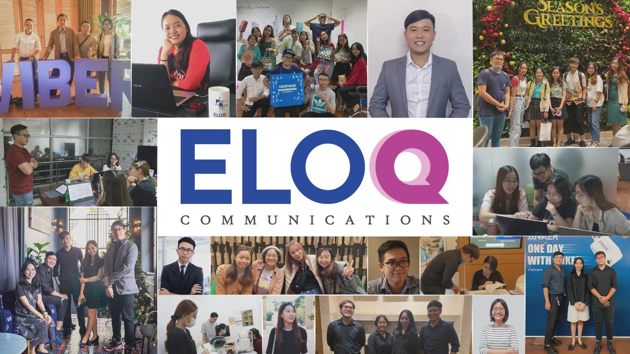 EloQ Communications kỷ niệm 5 năm thành lập: Hiện thực hóa giấc mơ khẳng định tiếng nói của ngành PR Việt Nam - Ảnh 1