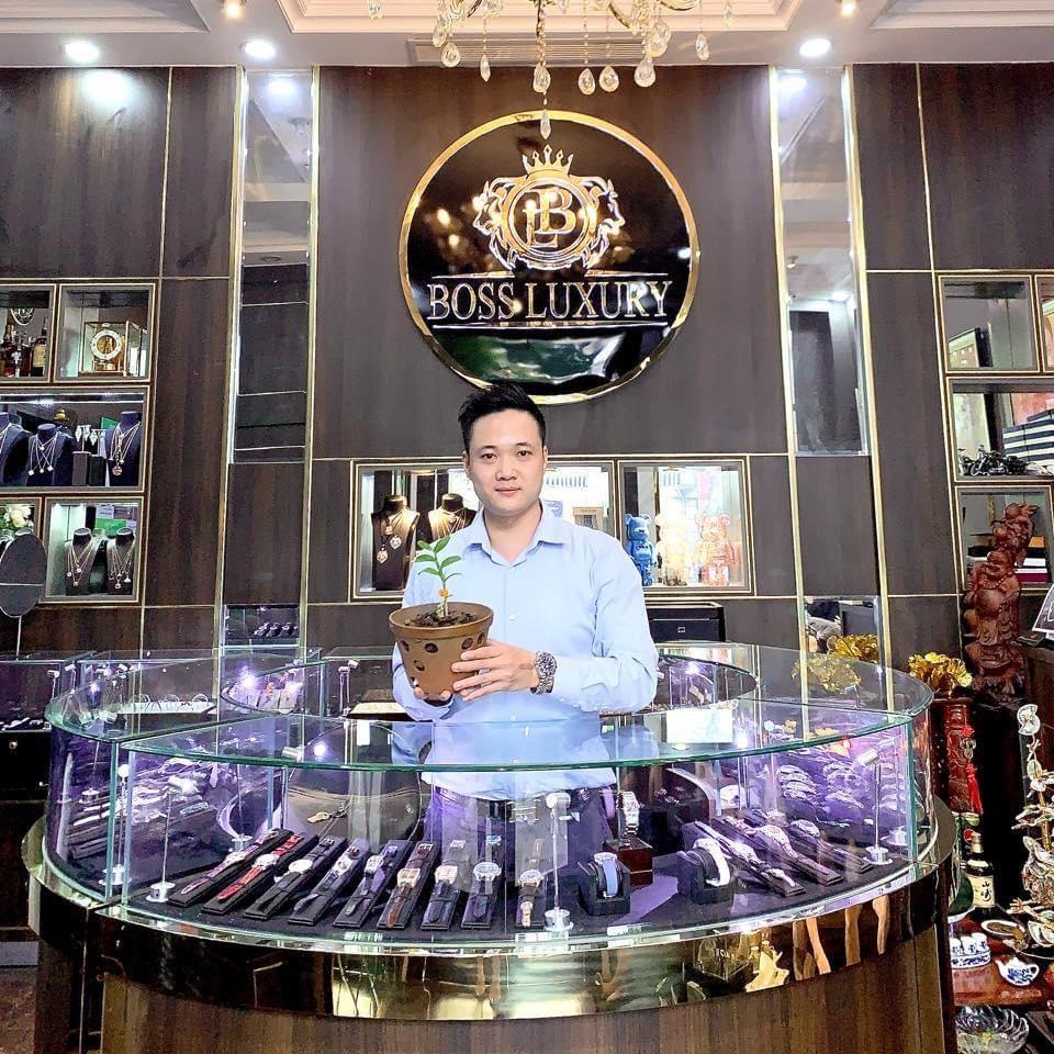 Nguyễn Tiệp: Ông chủ vườn Lan Var giữa lòng thủ đô Hà Nội - Ảnh 1