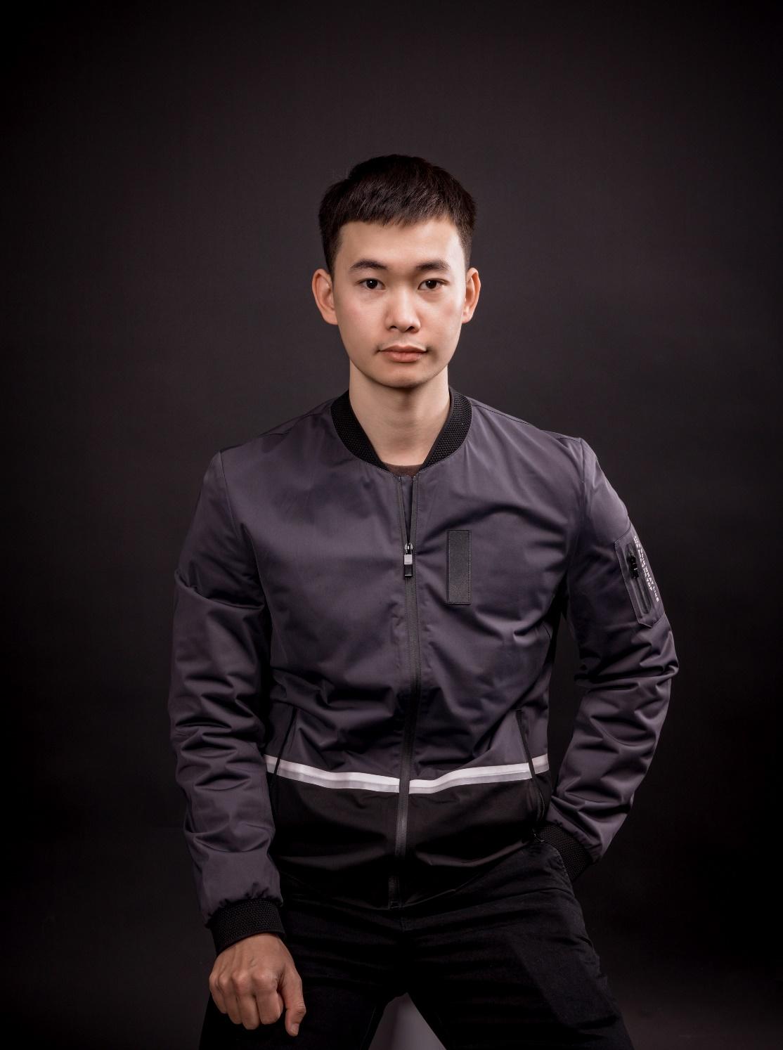 Nhiếp ảnh gia Lã Mạnh Tuấn ngày càng nổi tiếng nhờ áp dụng nguyên tắc ''Nỗ lực hơn mỗi ngày'' - Ảnh 2
