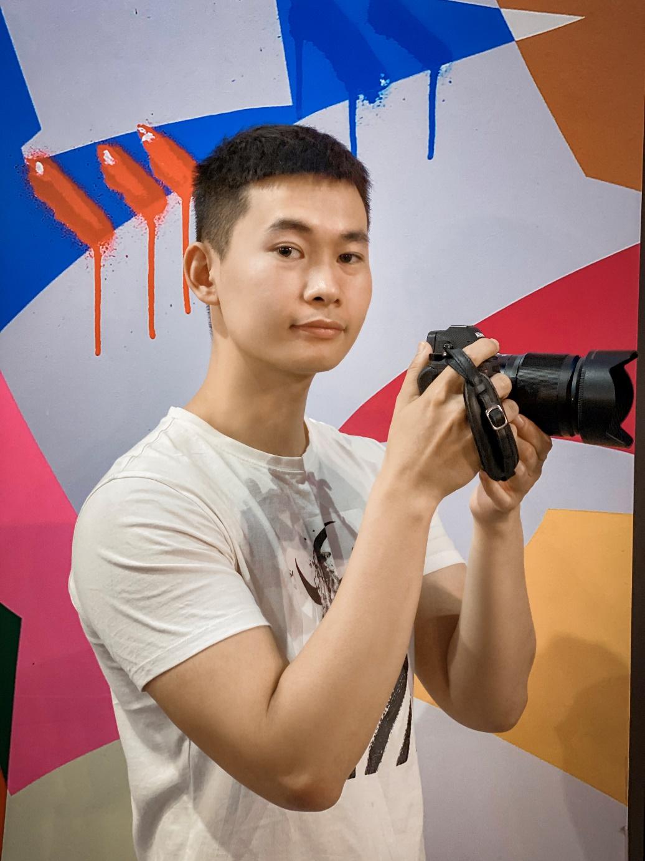Nhiếp ảnh gia Lã Mạnh Tuấn ngày càng nổi tiếng nhờ áp dụng nguyên tắc ''Nỗ lực hơn mỗi ngày'' - Ảnh 3