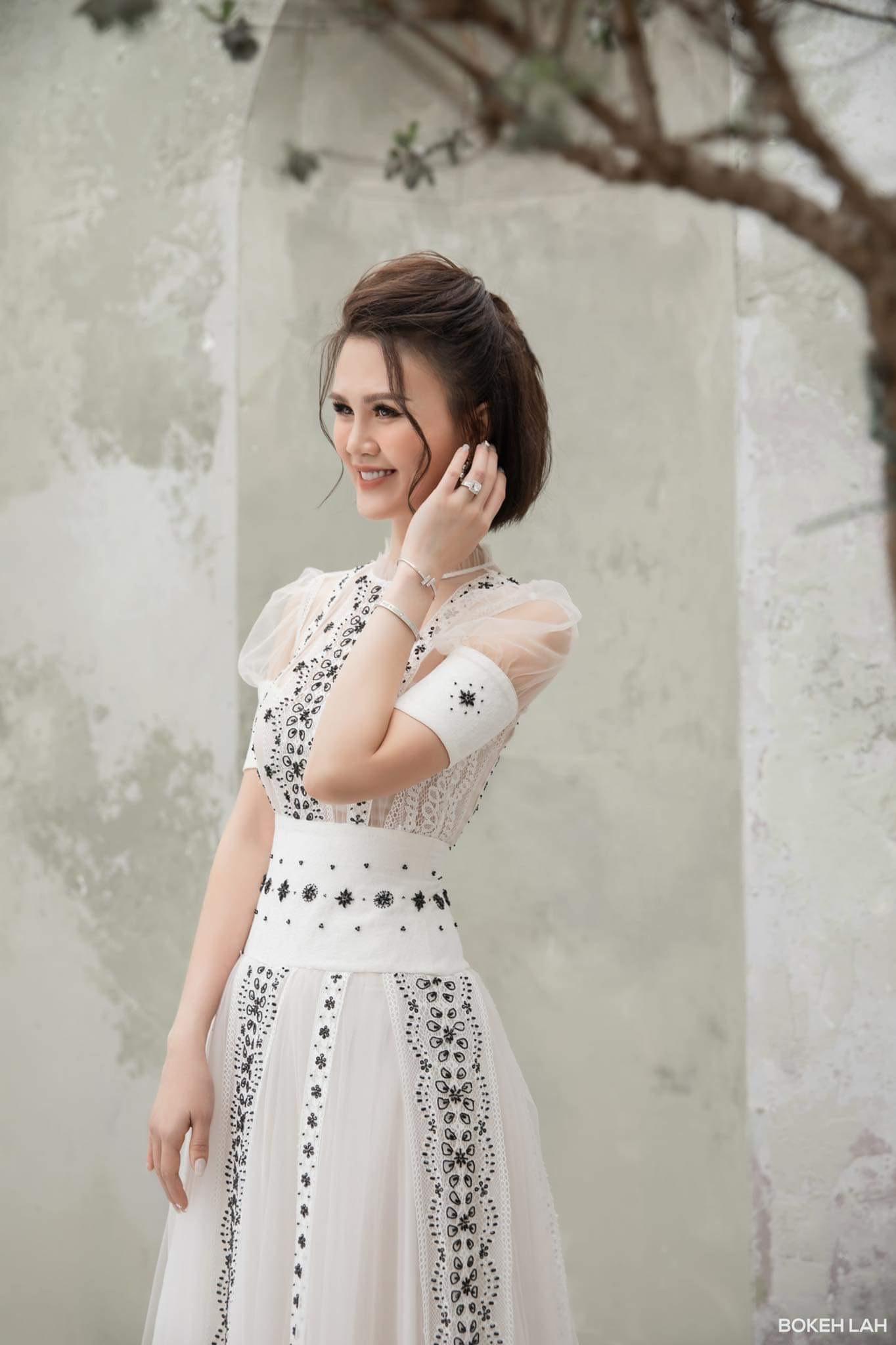 """Nguyễn Ngọc Ánh: """"Nếu như không thành công trong ngành thời trang thì không một ngành nghề nào phù hợp hơn với tôi nữa"""" - Ảnh 3"""