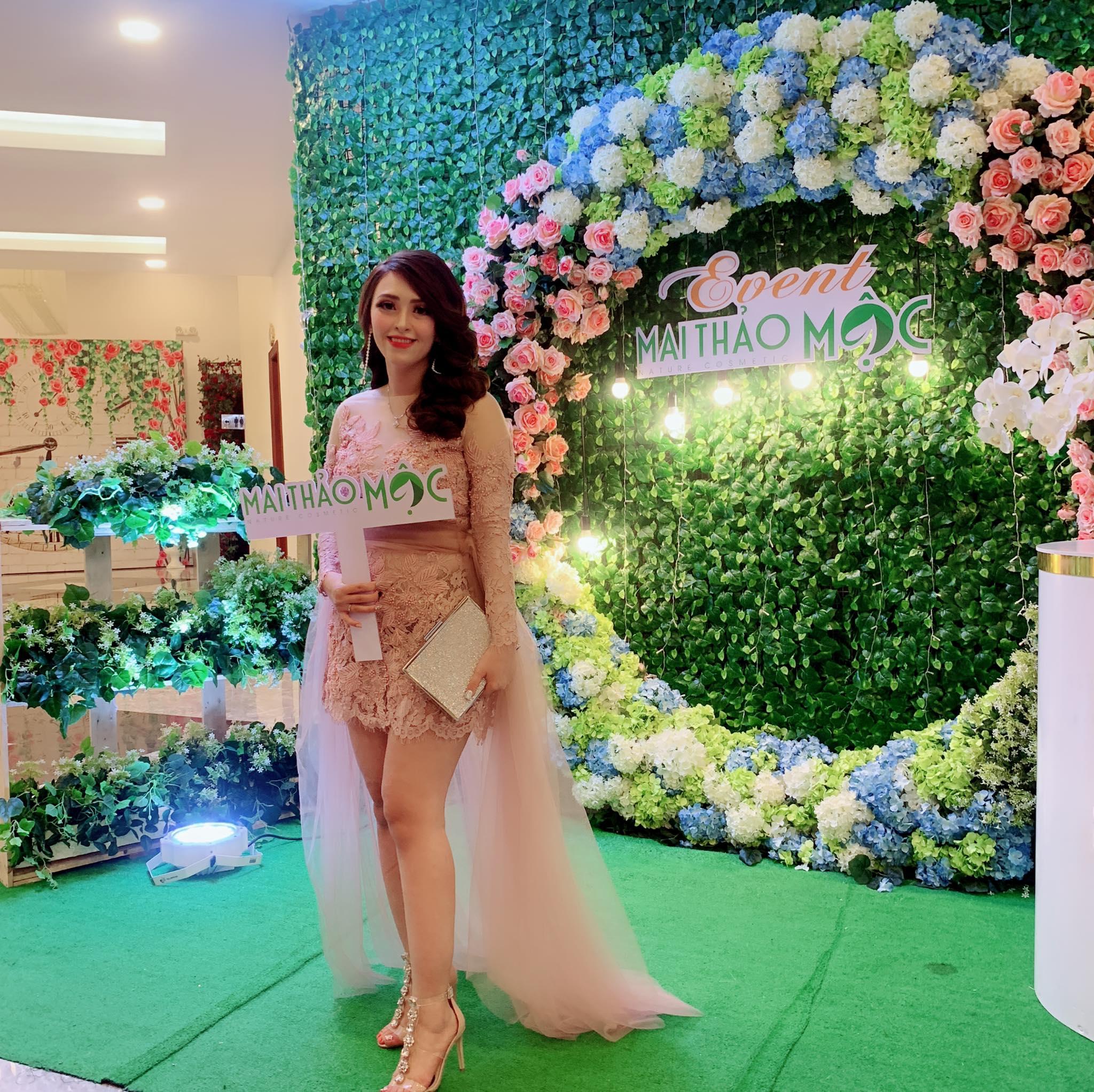 Con đường dẫn đến thành công của CEO trẻ Nguyễn Thị Ngọc Thúy - Ảnh 2