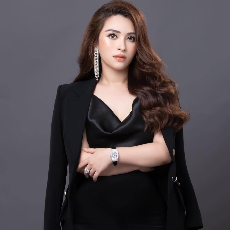 Con đường dẫn đến thành công của CEO trẻ Nguyễn Thị Ngọc Thúy - Ảnh 3