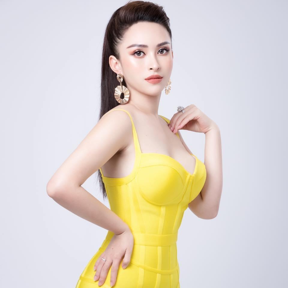 Con đường dẫn đến thành công của CEO trẻ Nguyễn Thị Ngọc Thúy - Ảnh 4