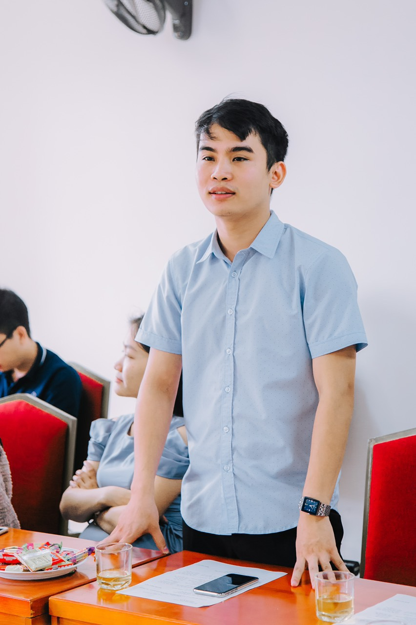 CEO Đường Anh Dũng: Hành trình theo đuổi đam mê đầy gian nan của chàng trai xứ Nghệ - Ảnh 1
