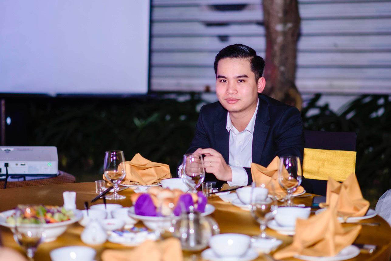 CEO Đường Anh Dũng: Hành trình theo đuổi đam mê đầy gian nan của chàng trai xứ Nghệ - Ảnh 5