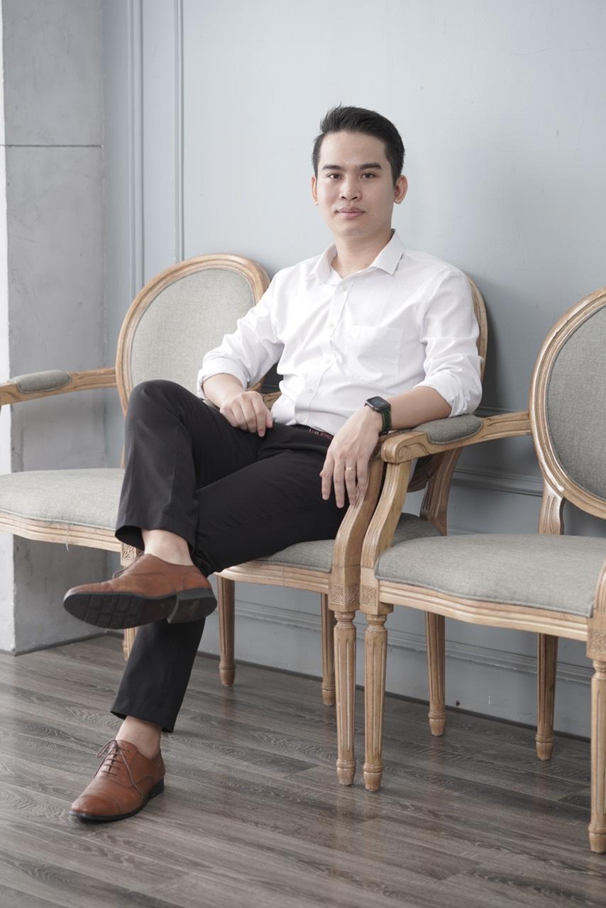 CEO Đường Anh Dũng: Hành trình theo đuổi đam mê đầy gian nan của chàng trai xứ Nghệ - Ảnh 6