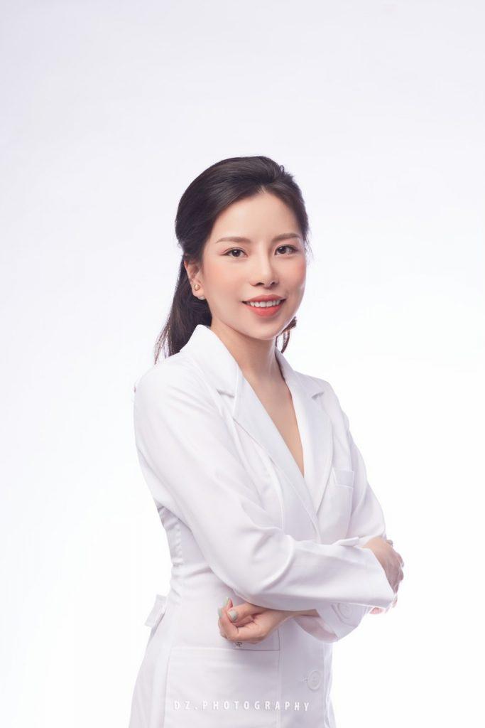 Master Nguyễn Thu Thủy: Sự táo bạo và bản lĩnh làm nên giá trị khác biệt của thương hiệu sắc đẹp Liyan Beauty - Ảnh 1