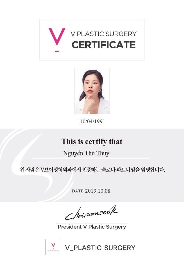 Master Nguyễn Thu Thủy: Sự táo bạo và bản lĩnh làm nên giá trị khác biệt của thương hiệu sắc đẹp Liyan Beauty - Ảnh 4