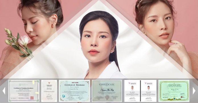 Master Nguyễn Thu Thủy: Sự táo bạo và bản lĩnh làm nên giá trị khác biệt của thương hiệu sắc đẹp Liyan Beauty - Ảnh 5