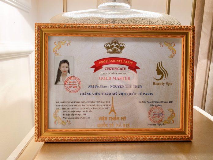 Master Nguyễn Thu Thủy: Sự táo bạo và bản lĩnh làm nên giá trị khác biệt của thương hiệu sắc đẹp Liyan Beauty - Ảnh 8