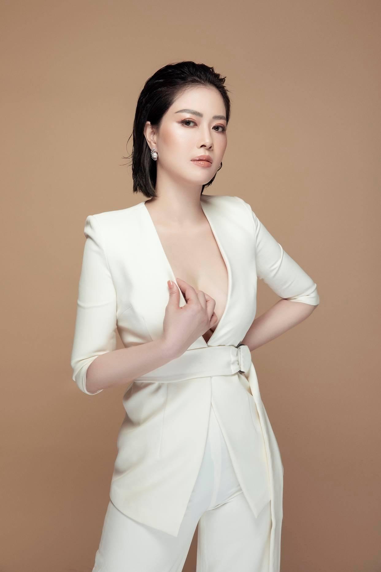 CEO Ngô Thùy Dương – hình mẫu người phụ nữ hiện đại bản lĩnh và thành công - Ảnh 1