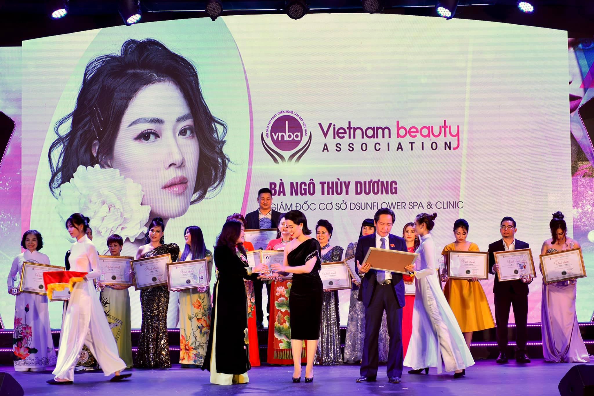 CEO Ngô Thùy Dương – hình mẫu người phụ nữ hiện đại bản lĩnh và thành công - Ảnh 4