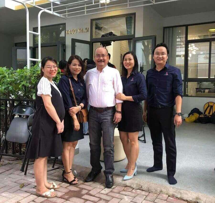 ST Decor đơn vị tiên phong về xây nhà trọn gói uy tín tại Việt Nam  - Ảnh 1