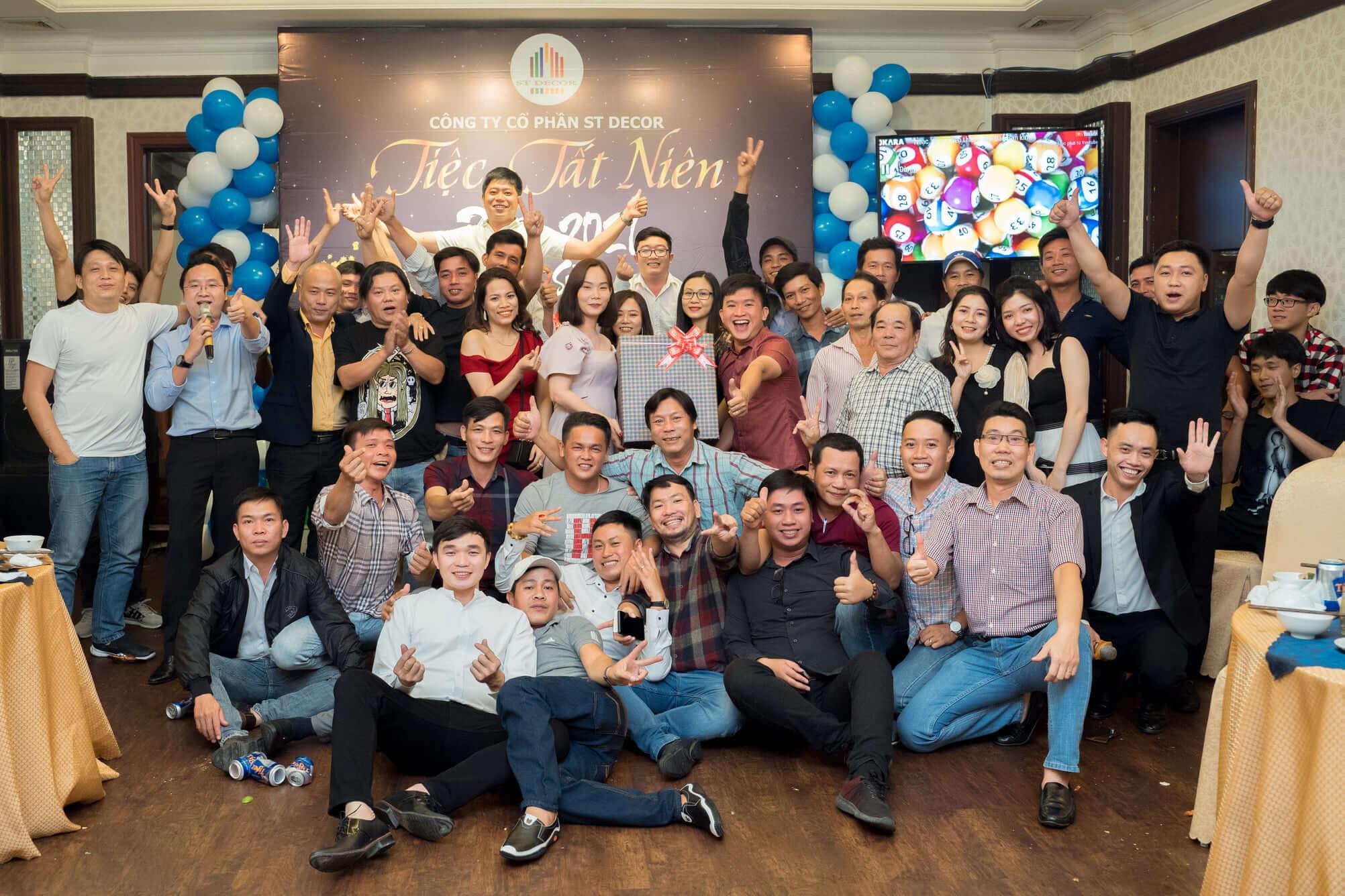 ST Decor đơn vị tiên phong về xây nhà trọn gói uy tín tại Việt Nam  - Ảnh 2