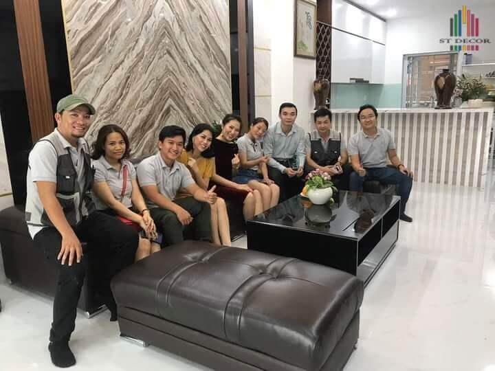 ST Decor đơn vị tiên phong về xây nhà trọn gói uy tín tại Việt Nam  - Ảnh 3