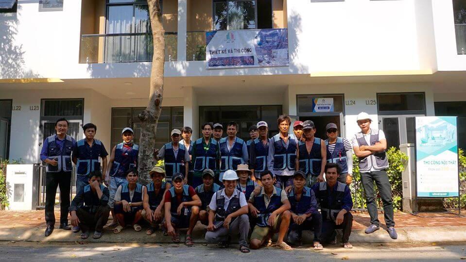 ST Decor đơn vị tiên phong về xây nhà trọn gói uy tín tại Việt Nam  - Ảnh 4