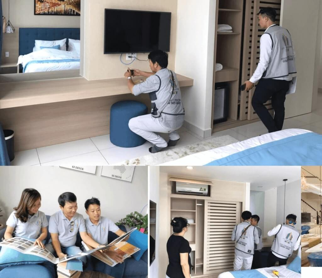 ST Decor đơn vị tiên phong về xây nhà trọn gói uy tín tại Việt Nam  - Ảnh 5