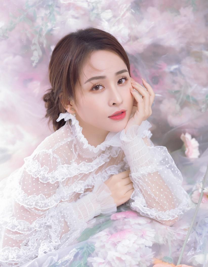 Tài giỏi và xinh đẹp: Nữ doanh nhân trẻ Huynh Hana vô cùng thành công với thương hiệu thời trang nữ H2Store - Ảnh 3