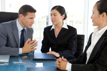4 kỹ năng quan trọng của nghề phiên dịch - Ảnh 1