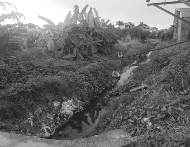 Ô nhiễm làng nghề Hà Nội: Nỗi lo cũ, vẫn đau đáu chờ giải pháp - Ảnh 1